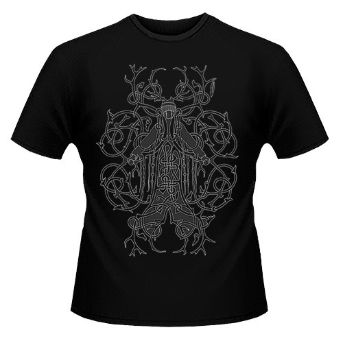 Heilung - Audugan - T shirt (Men)