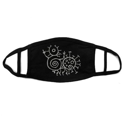 Fuck Corona - Mask