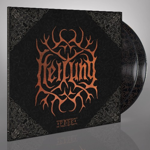 Heilung - Futha - Double LP picture gatefold + Digital