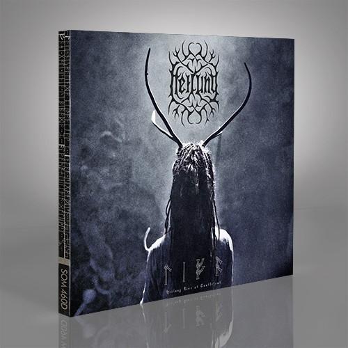 Lifa - Heilung Live at Castlefest - CD DIGIPAK + Digital