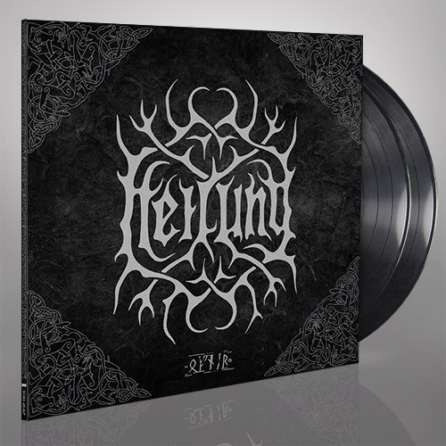 Ofnir - DOUBLE LP Gatefold + Digital