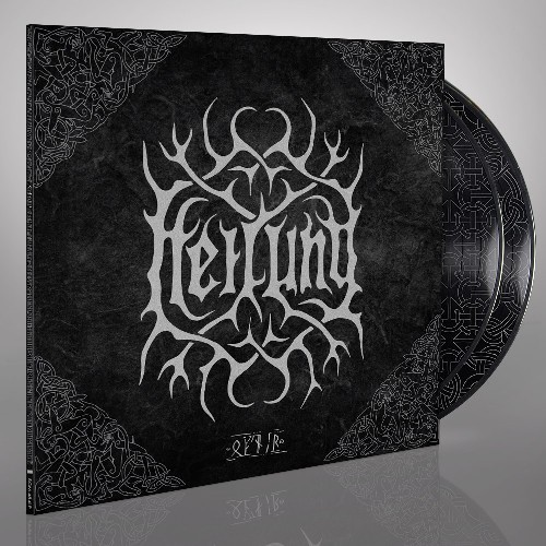 Heilung - Ofnir - Double LP picture gatefold + Digital