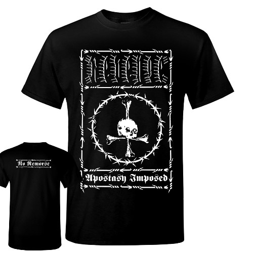 Apostasy Imposed - T shirt (Men)