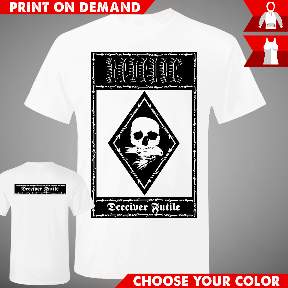 Deceiver Futile - Print on demand