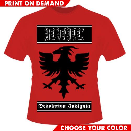 Revenge - Desolation Insignia - Print on demand