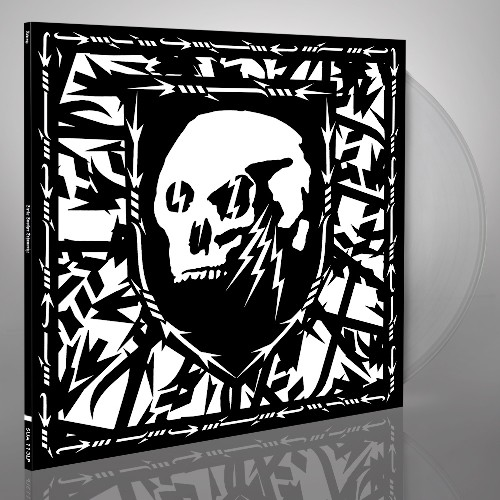 Revenge - Strike.Smother.Dehumanize - LP COLORED + Digital