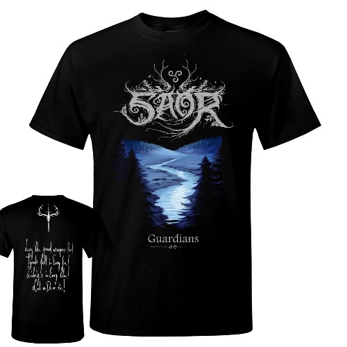 Guardians - T shirt (Men)