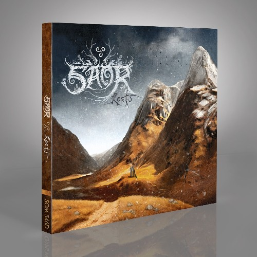 Roots - CD DIGIPAK